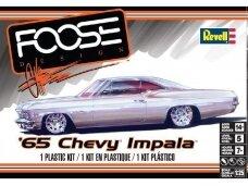 Revell - 1965 Chevy Impala, 1/25, 14190