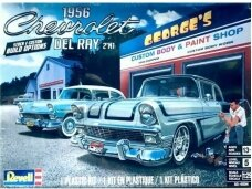 Revell - 1956 Chevy Del Ray, 1/25, 14504