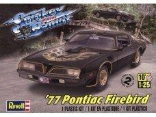 Revell - S+B '77 Pontiac Firebird, 1/25, 14027