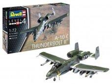 Revell - A-10C Thunderbolt II, 1/72, 03857