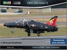 Revell - BAe Hawk T2, Scale: 1/32, 03852