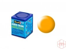 Revell - Aqua Color, Yellow, Silk, 18ml, 310