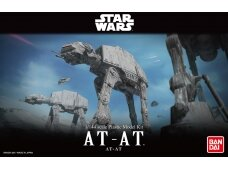 Revell - AT-AT, Mastelis: 1/144, 01205