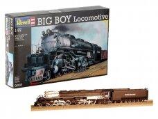 Revell - Big Boy Locomotive, 1/87, 02165