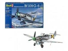 Revell - Messerschmitt Bf 109 G-6, 1/32, 04665