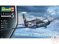 "Revell - Breguet Atlantic 1 ""Italian Eagle"", 1/72, 03845"