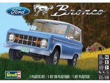 Revell - Ford Bronco, Scale: 1/25, 14320