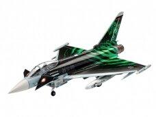 """Revell - Eurofighter """"Ghost Tiger"""" dovanų komplektas, Mastelis: 1/72, 63884"""