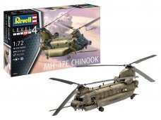 Revell - MH-47E Chinook, Scale: 1/72, 03876