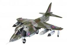Revell - Hawker Harrier GR Mk.1, Mastelis: 1/32, 05690