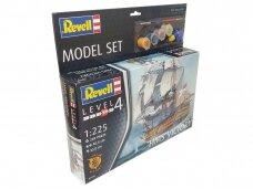 Revell - HMS Victory Model Set, 1/225, 65408