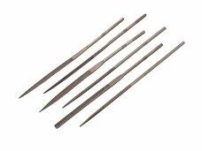 Revell -  Mini Needle Files (Pk6), 39077