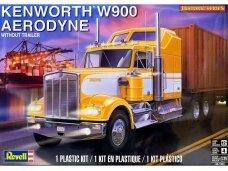 Revell - Kenworth® W900, 1/25, 11507