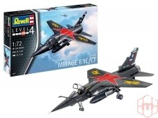 Revell -  Mirage F.1C, Scale: 1/72, 04971