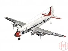 Revell - C-54D Thunderbirds Platinum Edition, 1/72, 03920