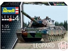 Revell - Leopard 1A5, 1/35, 03320