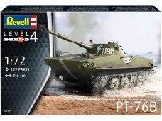 Revell - PT-76B, 1/72, 03314
