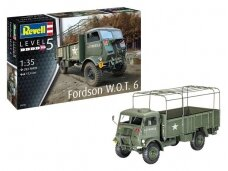 Revell - Model W.O.T. 6, Scale: 1/35, 03282