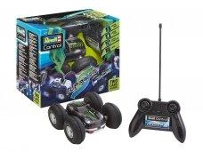 """Revell - Radijo bangomis valdomas Stunt Car """"FlipRacer"""" RC, 24634"""