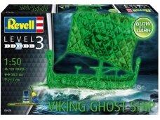 Revell - Viking Ghost Ship, 1/50, 05428