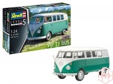 Revell - VW T1 Bus, 1/24, 07675