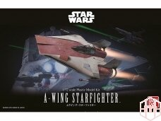 Revell - A-wing Starfighter, 1/72, 01210