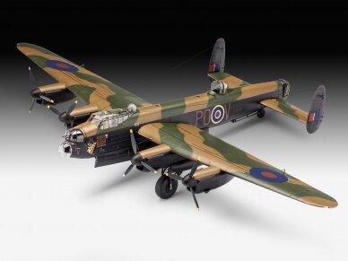 Revell - 100 Years RAF: British Legends dovanų komplektas, Mastelis: 1/72, 05696 2