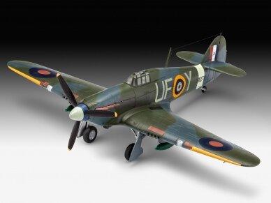 Revell - 100 Years RAF: British Legends dovanų komplektas, Mastelis: 1/72, 05696 3