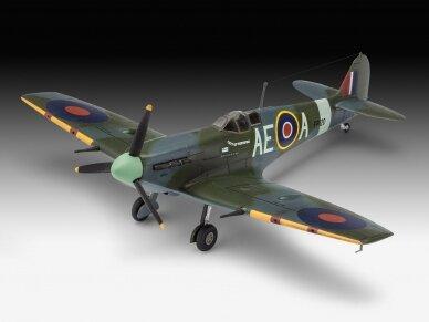 Revell - 100 Years RAF: British Legends dovanų komplektas, Mastelis: 1/72, 05696 4