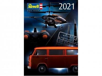Revell - Catalogue 2021, 95295