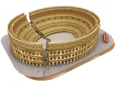 Revell - 3D Dėlionė The Colosseum, 00204 2