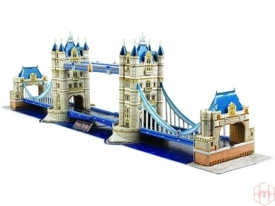 Revell - 3D Puzzle Tower Bridge, 00207 2