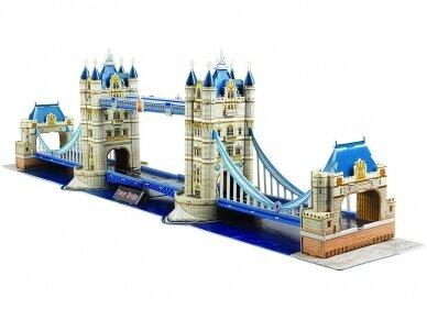 Revell - 3D Dėlionė Tower Bridge, 00207 2