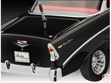 Revell - '56 Chevy Customs, Mastelis: 1/24, 07663 5