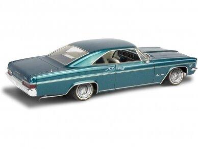 Revell - '66 Chevy® Impala™ SS™ 396 2'N1, Mastelis: 1/25, 14497 3