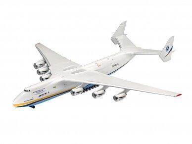 Revell - Antonov An-225 Mrija, Mastelis: 1/144, 04958 2