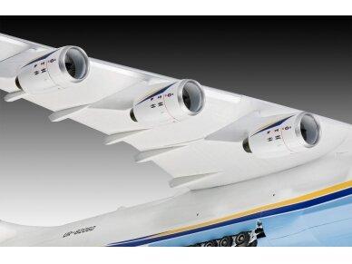 Revell - Antonov An-225 Mrija, Mastelis: 1/144, 04958 5