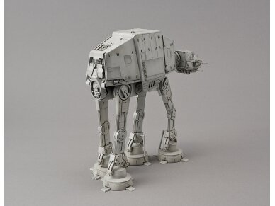 Revell - AT-AT, Mastelis: 1/144, 01205 4