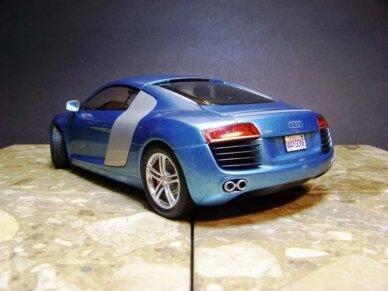 Revell - Audi R8, Mastelis: 1/24, 07398 3