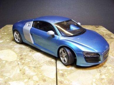Revell - Audi R8, Mastelis: 1/24, 07398 5
