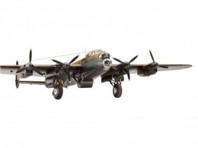 Revell - Avro Lancaster DAMBUSTERS, 1/72, 04295 2