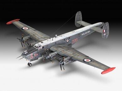 Revell - Avro Shackleton Mk.3, Mastelis: 1/72, 03873 2