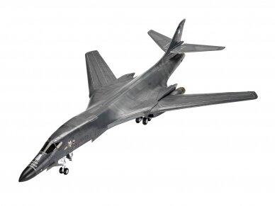 Revell - B-1B Lancer, Mastelis: 1/48, 04963 2