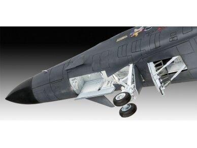 Revell - B-1B Lancer, Mastelis: 1/48, 04963 4