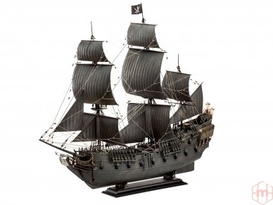 Revell - Black Pearl, Mastelis: 1/72, 05699 2