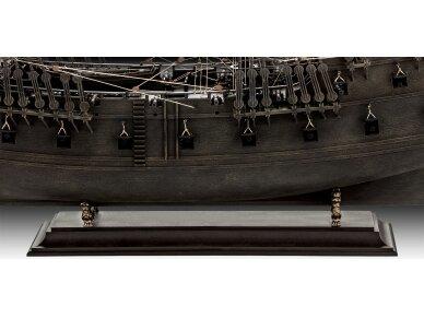 Revell - Black Pearl, 1/72, 05699 3