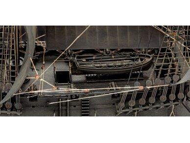 Revell - Black Pearl, Mastelis: 1/72, 05699 4