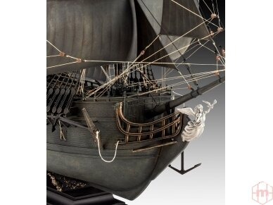 Revell - Black Pearl, Mastelis: 1/72, 05699 7