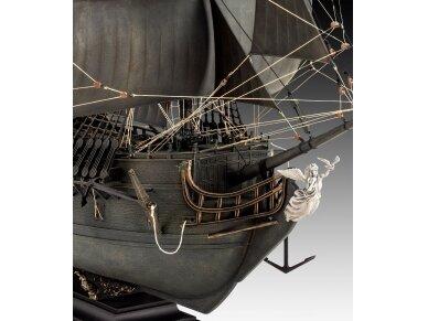 Revell - Black Pearl, 1/72, 05699 7