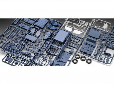 "Revell - VW Golf GTI ""Builders Choice"" Model Set, 1/24, 67673 6"